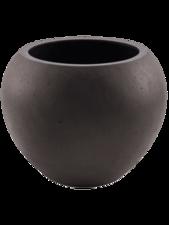 Grigio Rusty Iron-concrete D:40 cm H:32 cm