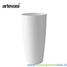 Artevasi Santorini Ø 33 cm ↨ 65 cm wit
