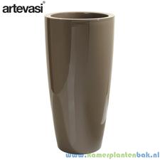 Artevasi Santorini Ø 40 cm ↨ 78 cm taupe