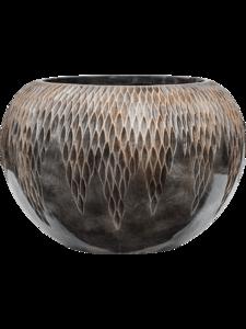 Luxe Globe Brons 6LXLACG27